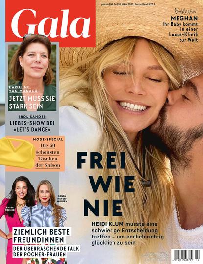 Gala Nr. 14 Cover